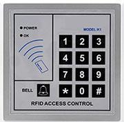 سیستم کنترل تردد درب اتوماتیک